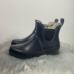 L.L. Bean Wellies Rain Boots